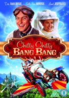 Chitty Chitty Bang Bang DVD Region 2
